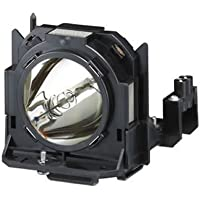 PANASONIC PT-DW6300US Projector Replacement Lamp with Housing