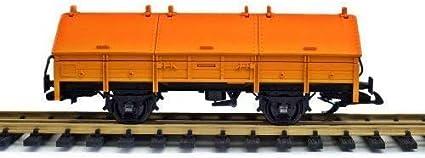 Spur G und Spur II Zenner 6 Kupplungen 64mm speziell für Spur G Wagen