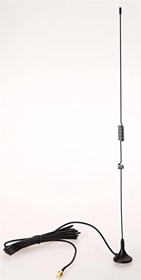 Doble banda UV antena móvil para baofeng UV-5R UV-5RA UV-5RB UV-5RC UV-5RE SMA-Hembra