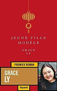 Jeune fille modèle, Ly, Grace