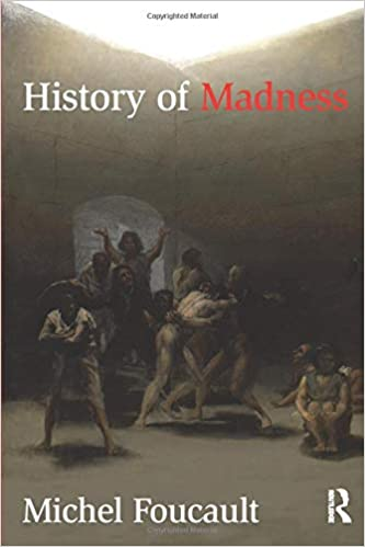 Buy History of Madness Book Online at Low Prices in India