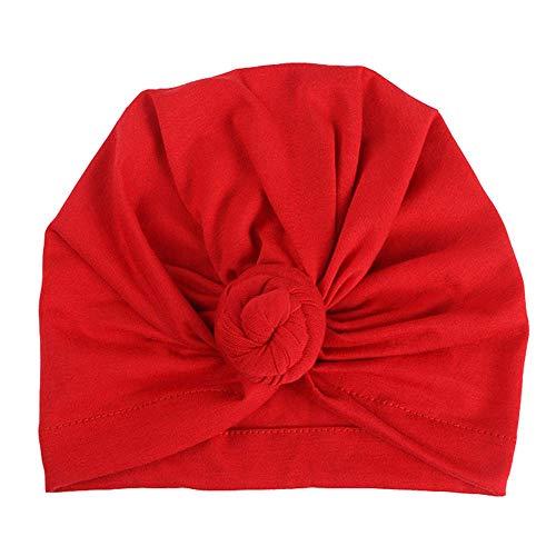 Womens Newsboy Cabbie Beret Cap Cloche Cotton Painter Visor Hats Summer Red ()
