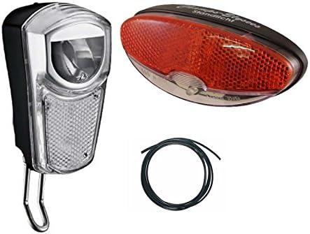 Bicicleta LED Luz Set 35 LUX Marwi Hilux los Campos Elíseos para ...