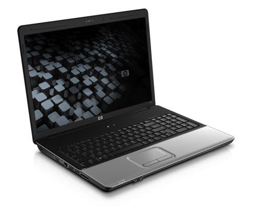 HP G70-105EA 17-inch Laptop PC, Intel Pentium Dual Core T3200, 2GB RAM,  160GB HDD, NVIDIA GeForce 9200M GE