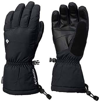 Columbia Men's Tumalo Mountain Glove, Black, Small