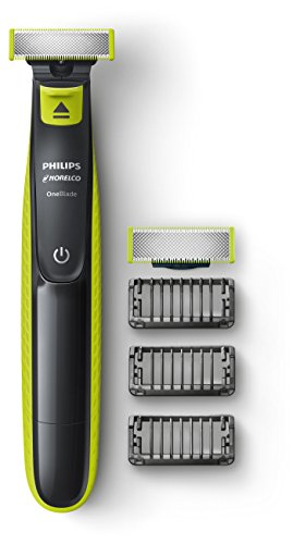 Philips Norelco OneBlade Bonus Pack with Free Blade, - Electric Blade