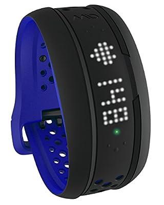 Mio Fuse Heart Rate Training + Activity Tracker.