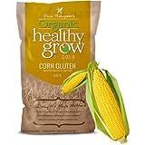 Dave Thompson's Organic Healthy Grow Corn Gluten Weed Preventer Plus Turf Food 30lb