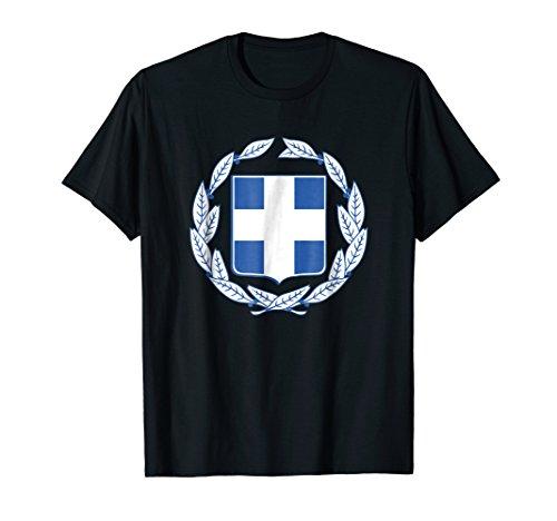 greek emblem - 3