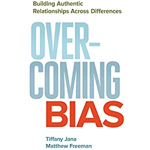 Overcoming Bias Audiobook
