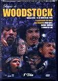 Joan Baez Richie Havens Woodstock Diary