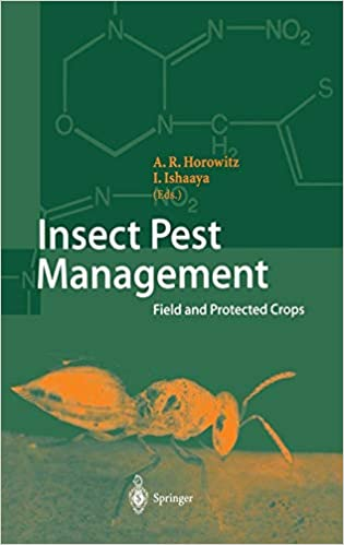 Insect Pest Management: Field and Protected Crops