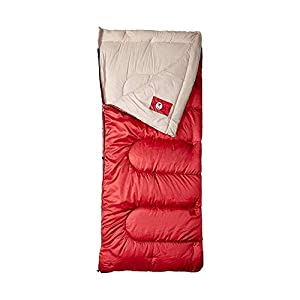 Coleman Palmetto Sleeping Bag 8