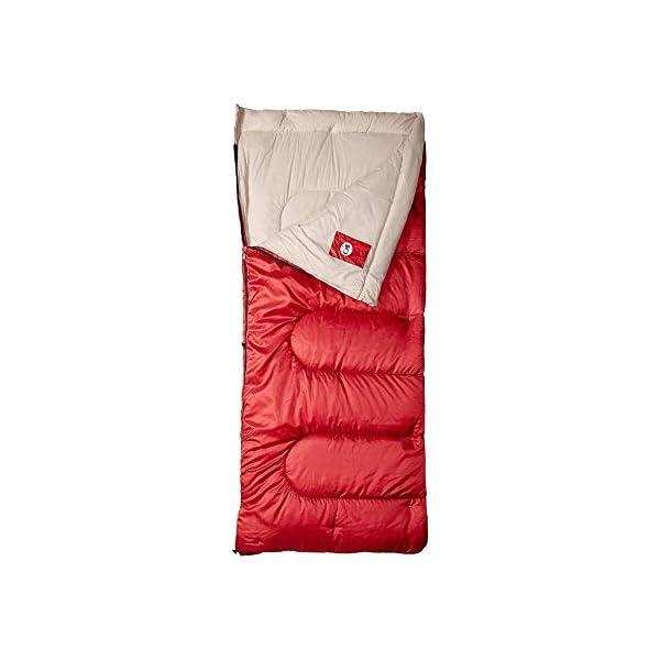 Coleman Palmetto Sleeping Bag 3