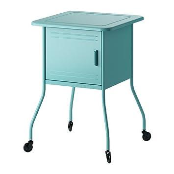 67 Cm Vettre X Ikea Table De ChevetTurquoise 46 lcTFK1J