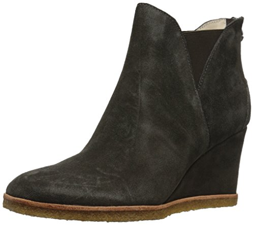Bettye Muller Bottines Femme Whiz, Anthracite, 7 M Us