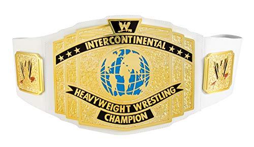 WWE Intercontinental Championship Title Belt ()