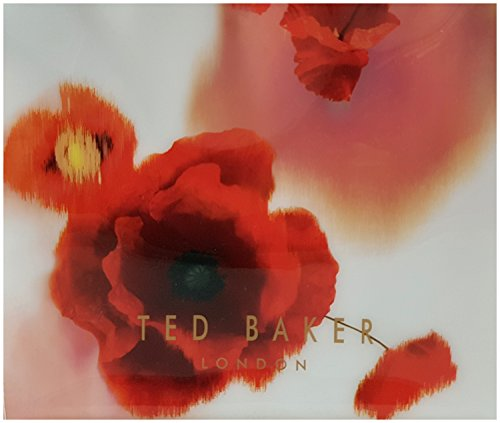 Ted Baker, Borsa tote donna Rosso Red S