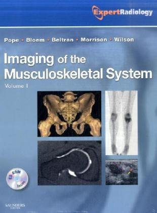 Imaging of the Musculoskeletal System, 2-Volume Set: Expert Radiology Series