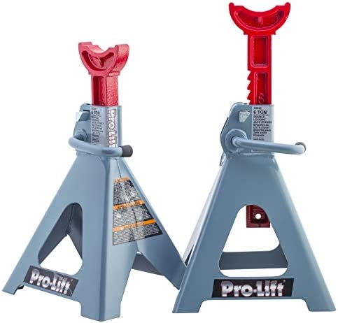 Pro LifT T 6906D Double Jack Stands product image
