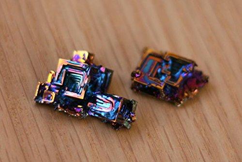 Small Bismuth Crystal Specimen