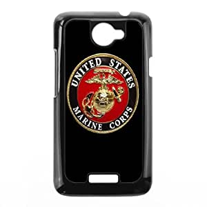 Best US Marine Corps USMCHTC One X case On Cover Faceplate Protector