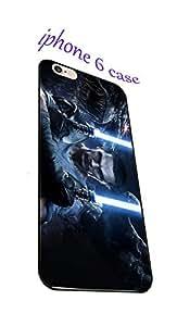 FUNKthing designs Star Wars The Force Unleashed Sword Lightsaber Monster Games i phone6 case PC