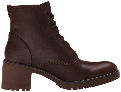 Timberland Averly Lace Chukka Femme Boots Marron