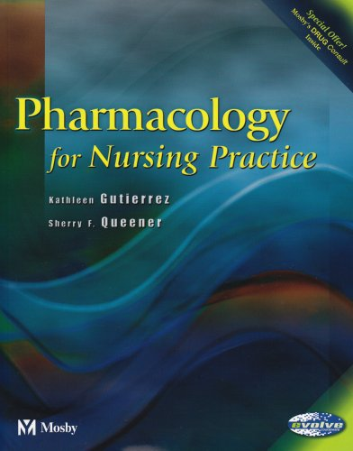 Pharmacology for Nursing Practice