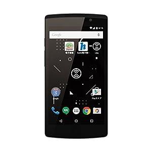 Covia i-dio Phone(CP-VL5A)SIMフリー