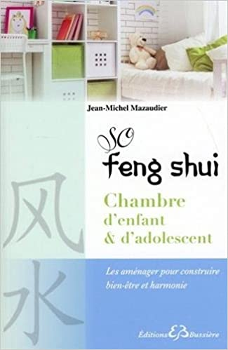 Amazon.fr - So Feng-Shui - Chambre d\'enfant & d\'adolescent - Les ...