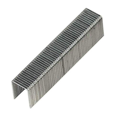 Sealey AK7061/3 Staple 12mm Pack of 500