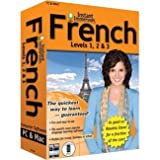 NEW French Levels 1-2 -3 (v.2) (Software)
