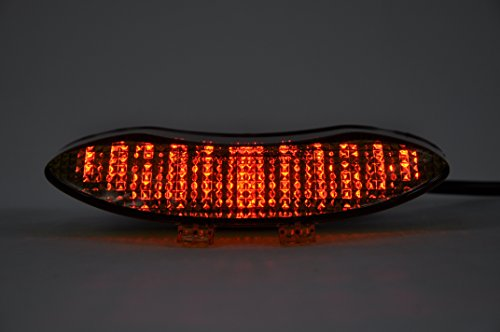 Daytona 675 Led Tail Light - 2