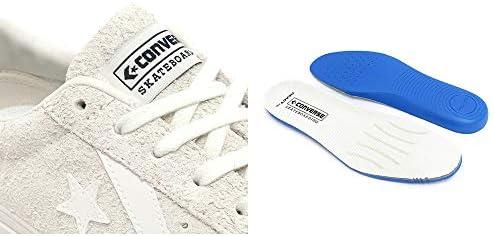 [コンバース] SHOES シューズ スニーカー PRORIDE SK OX + オフホワイト OFFWHITE スケートボード スケボー SKATEBOARD