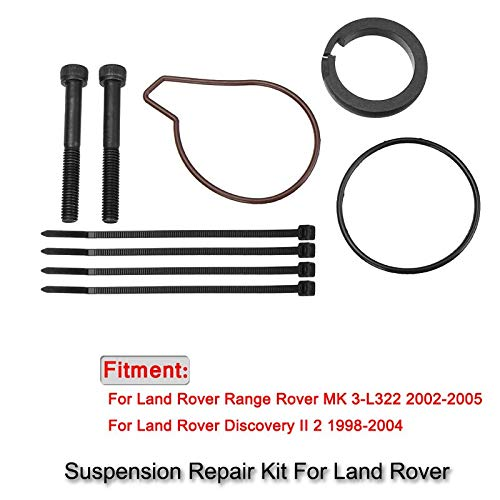 Air Compressor Suspension Repair Kit For Land Rover Range Rover Discovery II
