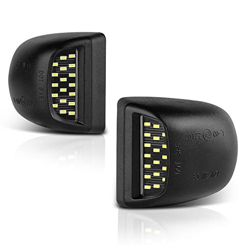 08 Avalanche Led Tail Lights in US - 3