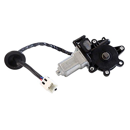 g35 passenger window motor - 8