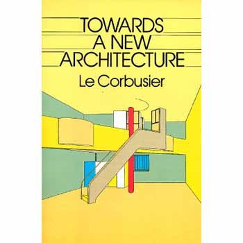 Towards New Architecture