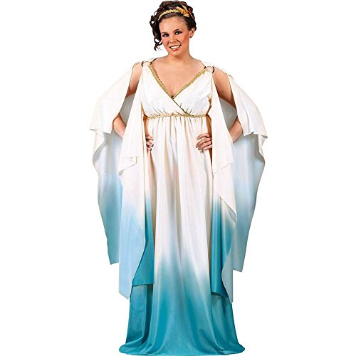 Fun World Atlantis Goddess Costume