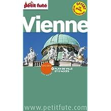 VIENNE 2013-2014 + PLAN DE VILLE