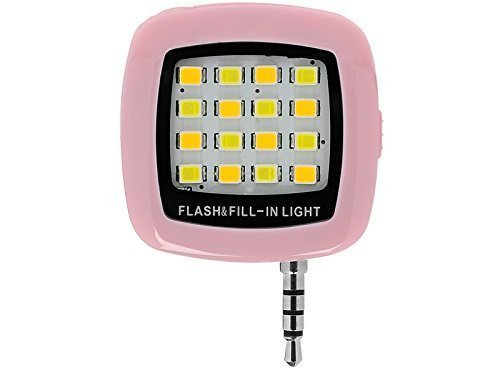 Smartphone Led Flash And Fill Light - 5