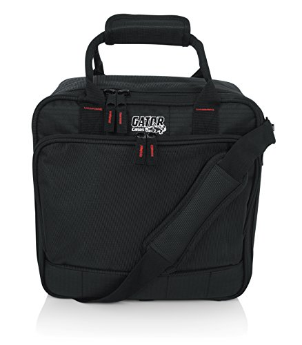 Dj gear bag