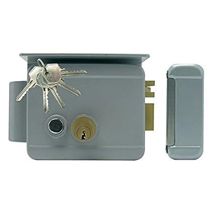 Extel WE 5001/2 Bis SER R1 - Cerradura eléctrica