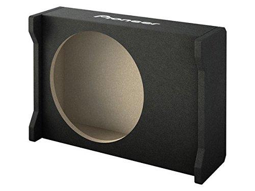 PIONEER UDSW300D Empty 12-Inch Slim Box for TSSW300 DJTEI