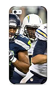 Chad Po. Copeland's Shop Sanp On Case Cover Protector For Iphone 5c (seattle Seahawks) 7647695K85290838