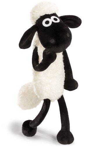 ひつじのショーン クラシック 80cm ぬいぐるみ Shaun the Sheep   B00F9TSHXO