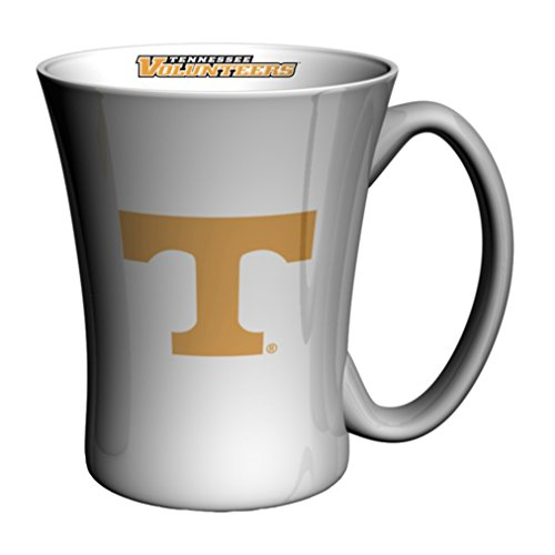 (Boelter Brands NCAA Tennessee Volunteers Sculpted Victory Mug, 14-Ounce)