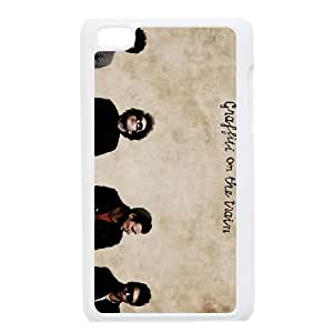 iPod Touch 4 Case White Stereophonics M3782298