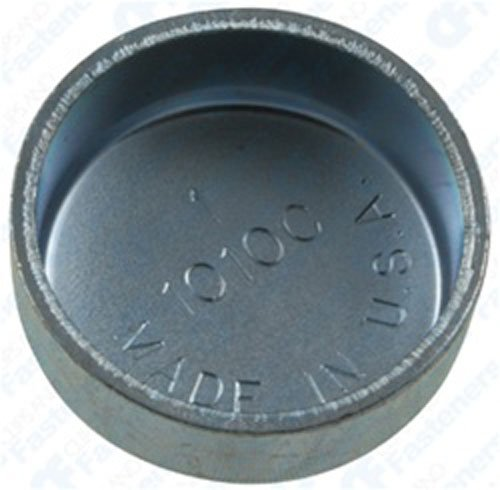 25 1' Cup Type Expansion Plugs Clipsandfasteners Inc